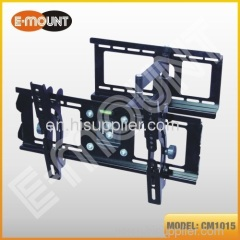 LCD single arm tv mount