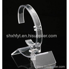 Acrylic Watch Display Stand Holder