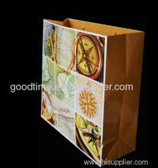 standard gift bag