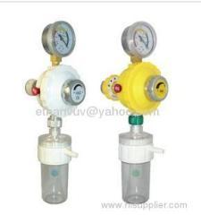 Suction Regulators For Medical Gas Oxygen Delivery System