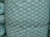 ELECTRO GALVANIZED CHICKEN WIRE MESH