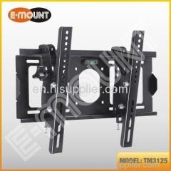LCD tilting mount
