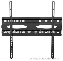 Fixed LCD TV stand