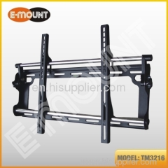 Tilting LCD TV mount