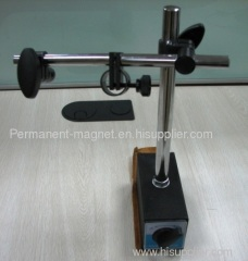 Magnetic Stand with Micro-adjustment, Magnetic Stand