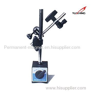 Magnetic Stand With Microadjustment