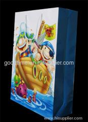 boy gift bag