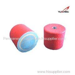 Alnico Deep Pot Magnet