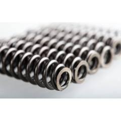 hydraulic-system springs
