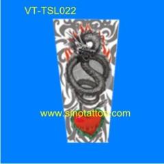 Wholesale Fashion Tattoo Sleeve