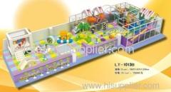 indoor castle inside playground children playground indoor