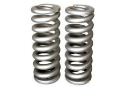 automotive suspension springs