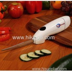 One Touch Cordless Knife As seen as on TV