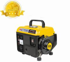 single phase Gasoline generator100%copper