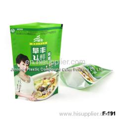plastic aginomoto bag