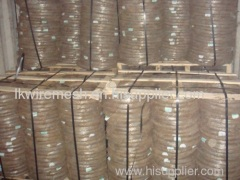 Galvanized Iron Wire /Galvanized wire