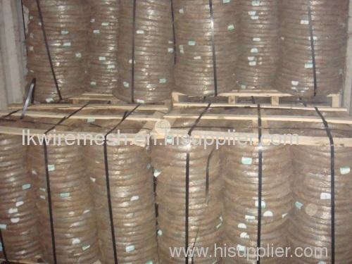 Galvanized Iron Wire /Galvanized wire