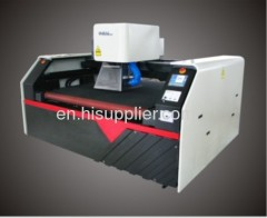 garment cutting machine