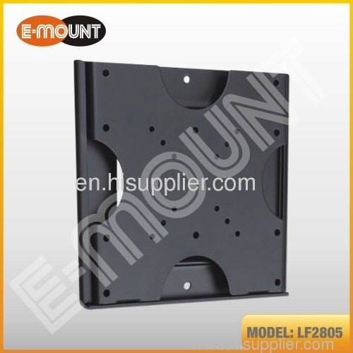 Fixed LCD TV MOUNT