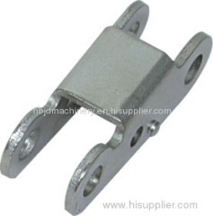 Sheet metal components accessory stamping part