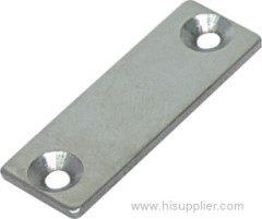 Sheet metal stamping parts components industria; products