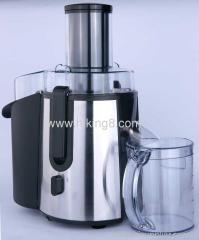 2 speed powerful stainless steel juice extractor