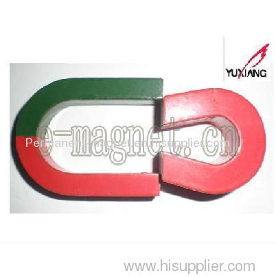 Teaching Magnet(Horseshoe Magnet)