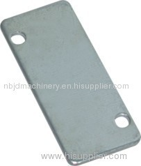 Sheet metal stamping part components