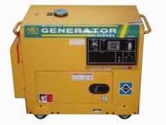 industrial diesel generatorpower generator