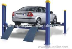 car parkign lift