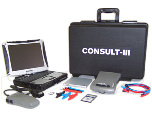 Nissan Consult 3 manufacturer from France Flying Auto Parts