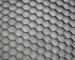hexsteel plate mesh