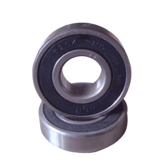 6204# Steel Deep Groove Ball Bearing 6204