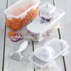 Speed Slicer 8 piece set