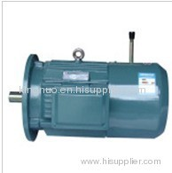 YEJ Series Electric Motor