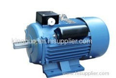 YC/YCL Series Single Phase Electric Motors