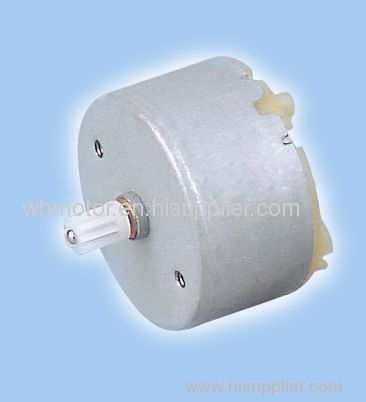3v Dc Player Motor