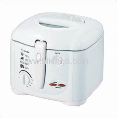 1.2L home Deep Fryer With Time Controller