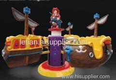 electric toy indoor playground kids toy