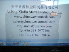 Stainless steel Emi Shielding Meshes