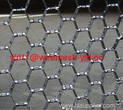 galvanized hexmetal.hexsteel of factory