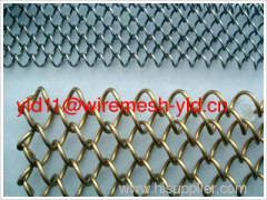 metal wire mesh for decoration