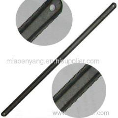 hacksaw blade, flexible hacksaw blade