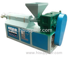 rubber extruders