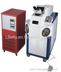 DR-HJ60 Laser spot welding machine