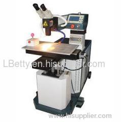 DR-HJP PLC Automatic Laser Welding Machine