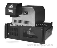 DR-GQ5A continuous fiber laser marking machine