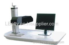 DR-GQ20A Continuous Fiber Laser Marking Machine
