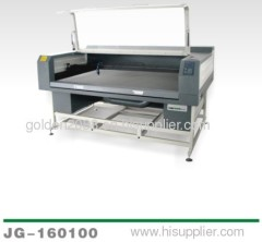 Small Laser Cutting Machine for Carpets