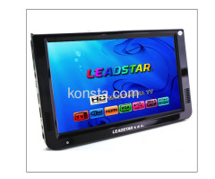 "10"" HD portable Multimedia player with TV"